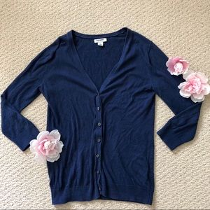 Old Navy Women's 3/4 Sleeve Sweater